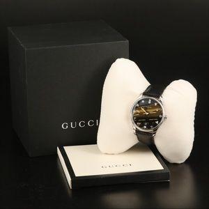 Gucci G-Timeless w/ Real Diamonds